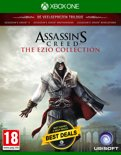 Assassins Creed - The Ezio Collection - Xbox One
