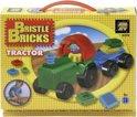 Fun Bricks Tractor
