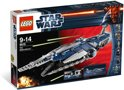 LEGO Star Wars The Malevolence - 9515