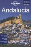 Lonely Planet Andalucia Regional Guide dr 7