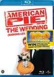 American Pie 3: The Wedding (Blu-ray)