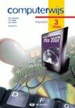Computerwijs handel 3 vista leerwerkboek cd rom