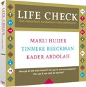 Kader Abdolah boek Lifecheck Audioboek CD 9,2E+15