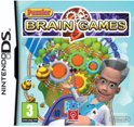 Puzzler Brain Games NDS