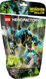 LEGO Hero Factory KRISTALBEEST vs. BULK - 44026