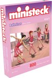 Ministeck Ballerina 4 In 1
