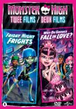 Monster High: Friday Night Frights/Why Do Ghouls Fall In Love