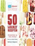 Ice Kitchen - 50 ijslollyrecepten