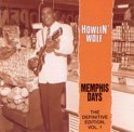 Memphis Days Vol.1