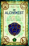 De geheimen van de onsterfelijke Nicholas Flamel - De alchemist
