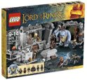 LEGO Lord of the Rings De Mijnen van Moria - 9473