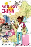 Mette goes China