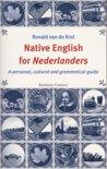 Native English voor Nederlanders