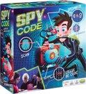 Spy Code - Kinderspel