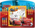 Cars Marker Set 42 Dlg.