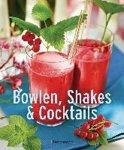 - Bowlen, Shakes und Cocktails