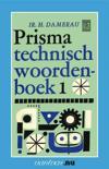 Prisma technisch woordenboek / 1 (A-L)