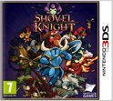 Shovel Knight - 2DS + 3DS