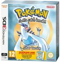 Pokemon Silver - 2DS + 3DS