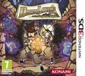 Doctor Lautrec: And the Forgotten Knights - 2DS + 3DS