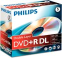 Philips DVD+R DR8S8J05C