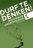 Frank Meester boek Durf te denken !  / havo 1 / deel Werkboek Paperback 9,2E+15