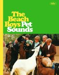 Pet Sounds (Ltd. 50Th Ann. Super Deluxe editie)