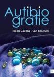 Nicole Jacobs-van der Hurk boek Autibiografie Paperback 9,2E+15