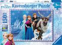 Ravensburger Disney Frozen - Puzzel van 150 stukjes