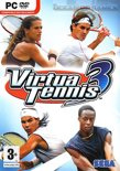Virtua Tennis 3 - Windows