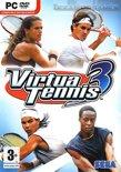 Virtua Tennis 3 - Windows