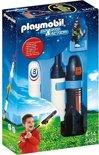 Playmobil Power Rockets - 5452