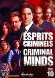 Criminal Minds - Seizoen 10