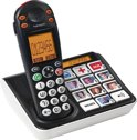 Topcom Sologic B935 - Single DECT telefoon - Zwart
