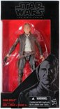 STAR WARS - Figures 15cm Black Series Deluxe asst x4