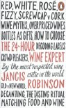Jancis Robinson - 24-Hour Wine Expert