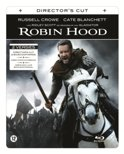Robin Hood (2010) (Steelbook)