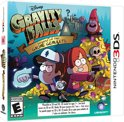 Gravity Falls: Legend of the Gnome Gemutets - 2DS + 3DS