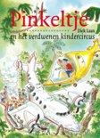 Pinkeltje 25 - Pinkeltje en het verdwenen kindercircus