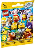 LEGO Minifigures The Simpsons Serie 2 - 71009