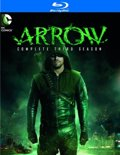 Arrow - Seizoen 3 (Blu-ray)
