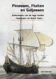 Hans Haalmeijer boek Pinassen, Fluiten En Galjassen Paperback 34489995