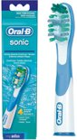 Oral-B Opzetborstel Sonic 4 stuks