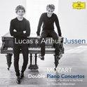 Lucas & Arthur Jussen - Double Piano Concertos