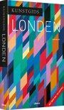 Kunstgidsenbundel New York / Londen