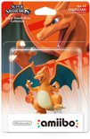 Nintendo amiibo Super Smash Figuur - Charizard (WiiU + New 3DS)