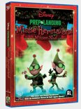 PREP & LANDING - Missie Kerstavond -Disney