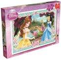Jumbo Disney Princess - Puzzel - 100 stukjes
