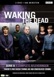 Waking The Dead - Serie 8