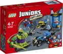 LEGO Juniors Super Heroes Batman & Superman vs. Lex Luthor - 10724